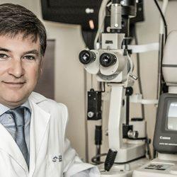 Málaga entra a formar parte de Vista Oftalmólogos