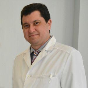 Dr. Javier Moreno Manresa