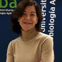 08 doctora Ana Isabel Vallelado Álvarez