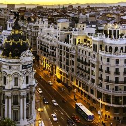 Grupo Vista Oftalmólogos se reúne en Madrid