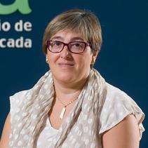 directora médico, la doctora Rosa Coco Martín