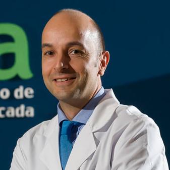 doctor David Galarreta Mira