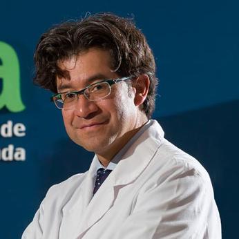 doctor Fernando Ussa Herrera