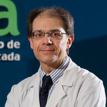 doctor José Ramón Juberías Sánchez