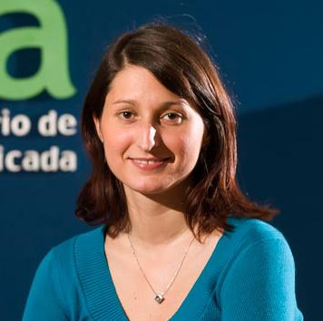 doctora Lidia Cocho Archiles