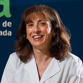doctora Margarita Calonge Cano