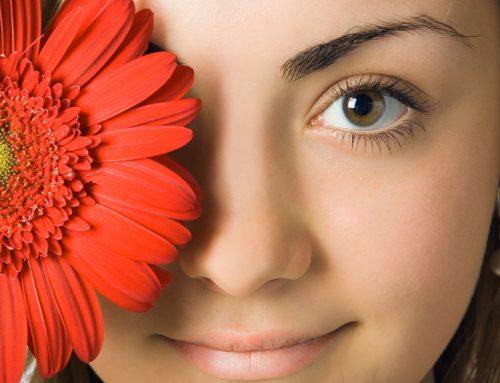 10 mitos sobre los ojos