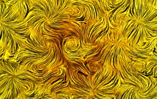 Amarillo Van Gogh