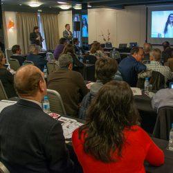 Nuevo encuentro en Madrid del Grupo Vista Oftalmólogos