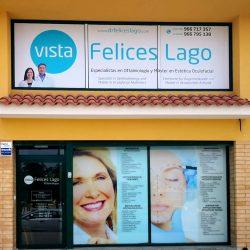 Vista Felices Lago abre nueva Clínica en San Fulgencio
