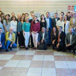 Reunión del Grupo Vista en Alicante