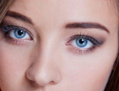 Trucos naturales para tratar los ojos irritados