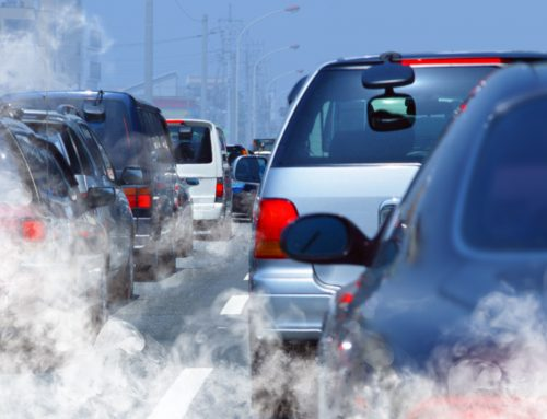 ¿Cómo afecta la contaminación a nuestros ojos?
