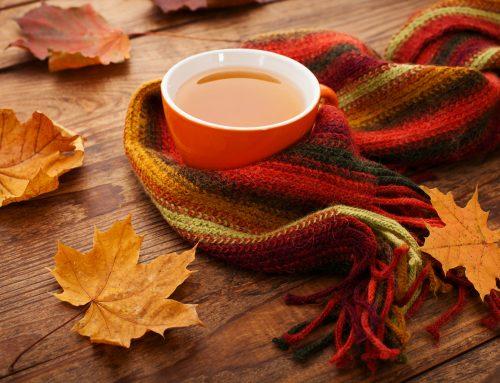 Consejos para cuidar tus ojos en otoño