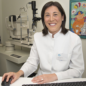 Dra. Carolina Rivas