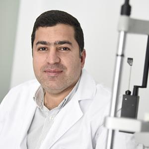 Dr. Kassem Zabadani