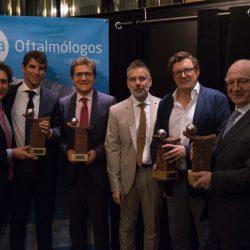 Reunión anual del Grupo Vista en Madrid