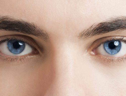 12 hábitos para una vista sana