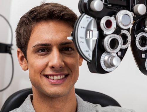 Conceptos básicos de oftalmología