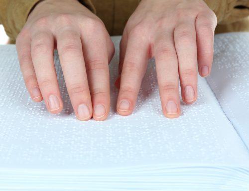 ¿Quién inventó el Braille?