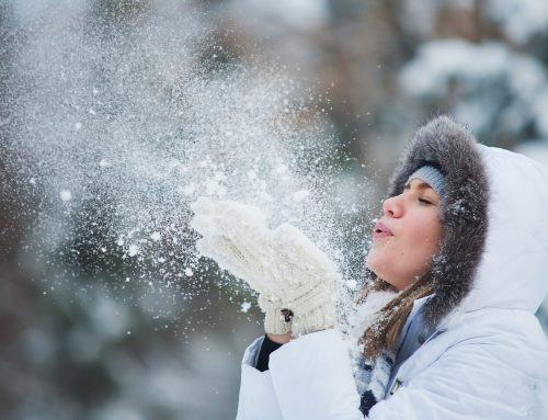 Cómo cuidar y proteger los ojos del frío