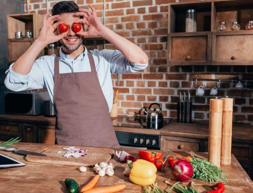 6 consejos para proteger tus ojos naturalmente.