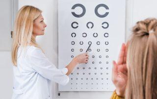 ¿Está afectando la pandemia a nuestra salud visual?