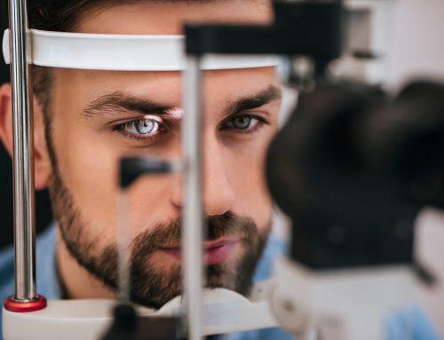 Desprendimiento de retina. ¿Qué debes saber?