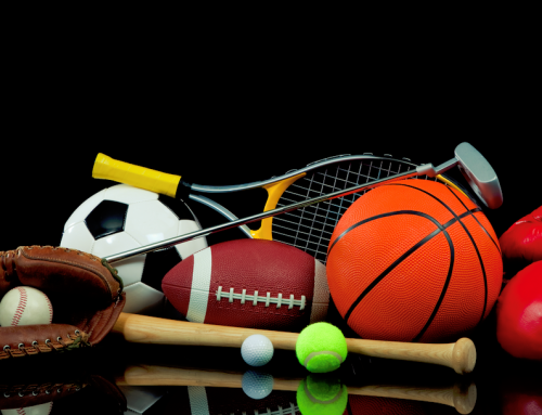 Habilidades visuales para el deporte.