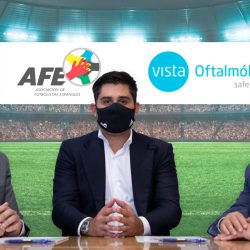 Grupo Vista Oftalmólogos sella un convenio de colaboración con AFE